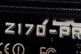 ASUS integrará un conector U.2 en su Z170-Premium