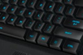 Logitech apuesta por interruptores mecánicos en su teclado G410 Atlas Spectrum