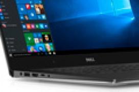 Dell XPS 15, el portátil de 15 pulgadas más fino del mundo