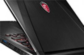 MSI potencia sus tamaños intermedios con el nuevo GS40 Phantom 6QE