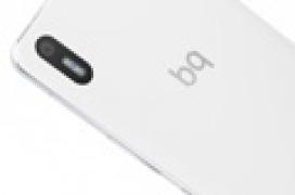 BQ se pasa al metal con su nuevo Aquaris X5