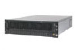 Fujitsu presenta nuevos servidores blade