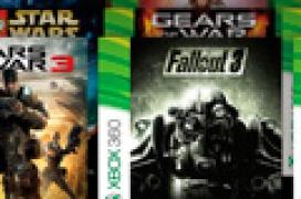 104 juegos de la Xbox 360 se podrán jugar en Xbox One esta semana