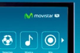 Movistar lanzará sus propios televisores con decodificador pero sin entradas de vídeo