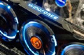 Gigabyte GTX 980 Ti Xtreme y Titan X Xtreme con nuevo disipador