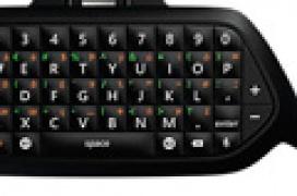 Microsoft lanza el Xbox Chatpad, un teclado para el mando de la Xbox One