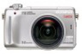 Nueva cámara Camedia C-760 de Olimpus sobre xD-Picture
