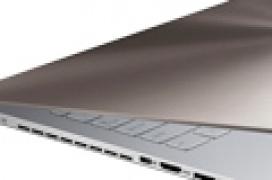 ASUS renueva su gama multimedia con los portátiles N552 y N752