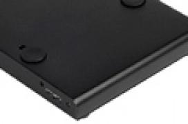 Silverstone lanza una carcasa para añadir discos duros a miniPC tipo NUC