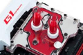 Nuevos monobloques de RL EK-GA-Z170X para placas Gigabyte