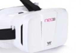 Woxter NEO VR1, nuevo kit de gafas para realidad virtual con el smartphone