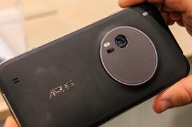 El ASUS ZenFone Zoom llegará al mercado este mes
