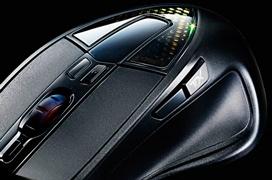 Cooler Master Sentinel III, un ratón con un panel OLED personalizable