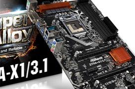 La ASRock Z170X1-3.1 ofrece Z170 y USB 3.1 por menos de 100 Euros