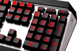 Cougar anuncia su nuevo teclado mecánico Attack X3