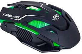 Woxter presenta su nuevo ratón gaming Stinger FX100 M