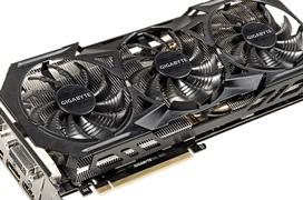 Gigabyte coloca el disipador WindForce 3X a su GTX 980 Ti con frecuencias de referencia