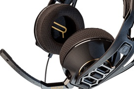 Plantronics introduce 5 nuevos auriculares de la gama RIG 500