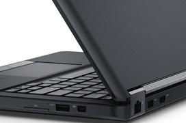 Dell anuncia los renovados portátiles Latitude 5000