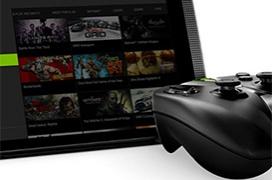 Llega Android 7.0 Nougat para la NVIDIA Shield Tablet