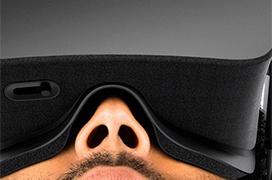 Se podrán reservar las Oculus Rift a principios de año