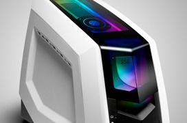 iBuypower Revolt 2, nuevo ordenador gaming compacto