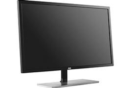 AOC U2879VF, nuevo monitor 4K con FreeSync
