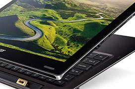 El Switch 12 S es el nuevo concepto 2 en 1 de Acer