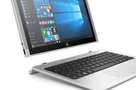 HP Pavilion X2, nuevo tablet híbrido con Windows 10