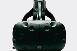 HTC Vive Pre, las nuevas gafas de realidad virtual de HTC para desarrolladores