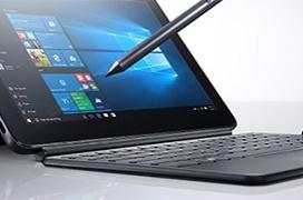 Dell añade la tablet Latitude 11 5000 a su catálogo profesional