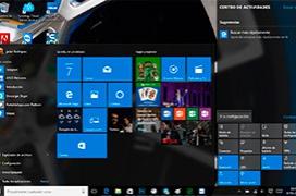 Configura adecuadamente el cambio a Tablet en Windows 10