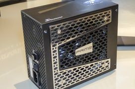 Seasonic estrena la nueva gama Prime con su primera fuente 80 PLUS Titanium