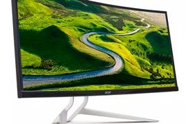 Acer actualiza su gama de monitores con propuestas gaming, USB-C y de marco fino