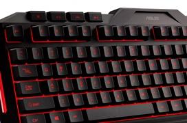 ASUS amplía su gama de periféricos Cerberus con un teclado, un ratón y una alfombrilla