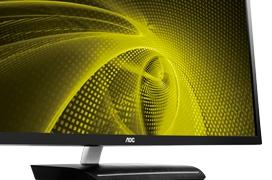 AOC C3583FQ, un monitor gaming de 35 pulgadas con panel curvado y 160Hz