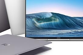 Huawei presenta el nuevo Matebook X Pro