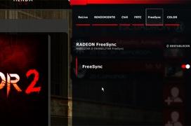 Como ampliar los modos Freesync de tu monitor ASUS MG279Q más allá de los 90Hz
