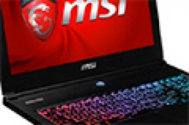 MSI GS60 2QE Ghost Pro con Geforce GTX 970M