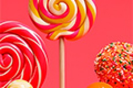 Android 5.0 Lollipop. Primer contacto