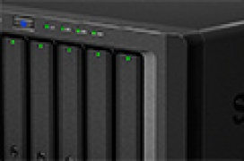 Synology Diskstation DS1815+