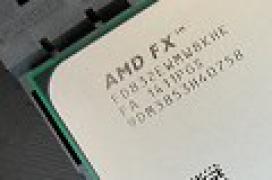 AMD FX Series FX-8320E