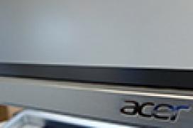 Acer S277HK 4k IPS HDMI 2.0 Monitor