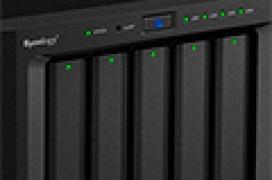 Synology DiskStation DS1515