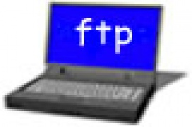 FTP via Web