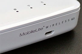 Kingston Mobilelite Wireless G3