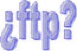 ¿Que es una FTP?