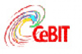 La feria CeBit 2004 finaliza
