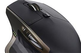 El Logitech MX Master es el ratón definitivo, para trabajar