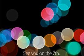 iOS 10, iPhone 7 y nuevos MacBook Pro en la keynote del 7 de septiembre
